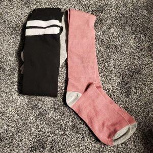 Accessories - 🆕 Ladies' Over the Knee Socks